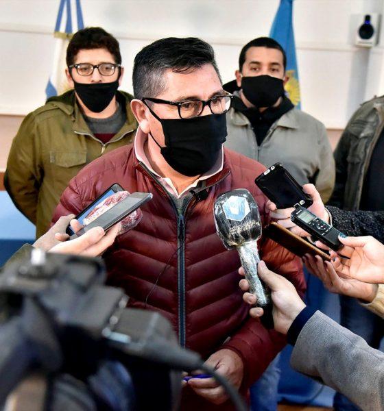 Cárdenas que Sedamil pague la deuda antes de hablar de retiros