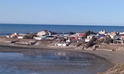 Playa Magagna corte de energía