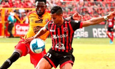 Costa Rica primer país de América donde vuelve el fútbol
