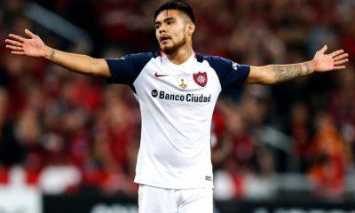 Dura sanción de la FIFA a San Lorenzo por Paulo Díaz
