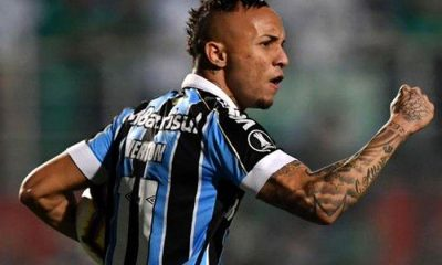 Everton a Bolsonaro No es una Gripecita