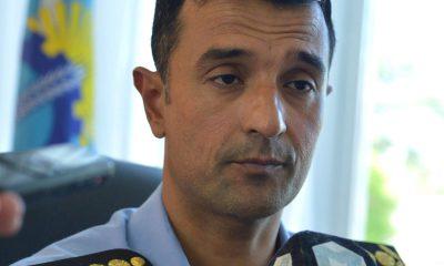 Gómez Policía inquieta por el no pago de sueldos