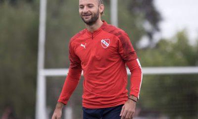 San Lorenzo y Boca interesados en Gastón Silva