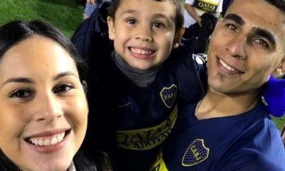 Junior Alonso regreso a Paraguay