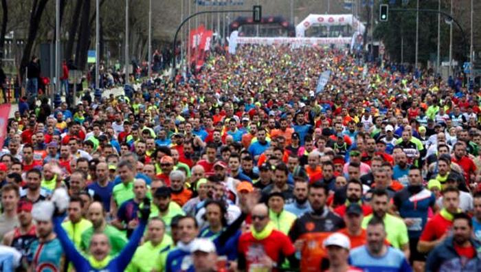 Maratón de Boston suspendido por primera vez en 124 años