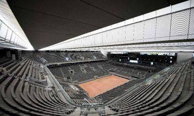 Roland Garros nueva postergación