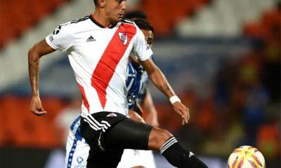 River pagó parte de la deuda por Suárez