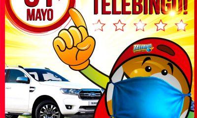 El Telebingo Chubutense volverá el 31 de mayo