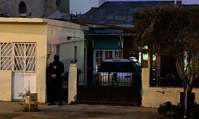 Allanamientos Comodoro delitos contra la propiedad