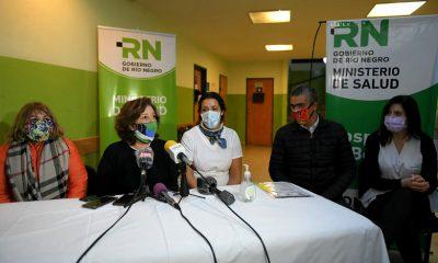 Carreras críticas a Chubut por falta de diálogo y testeos