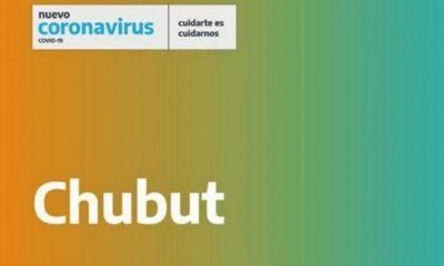 12 nuevos casos de coroavirus en Chubut