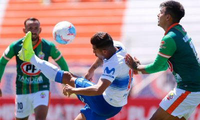 El fútbol chileno vuelve el 31 de julio