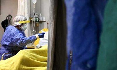coronavirus primer fallecido en Bariloche
