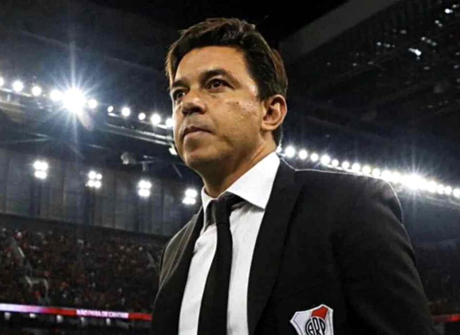 Gallardo suena para dirigir el Valencia