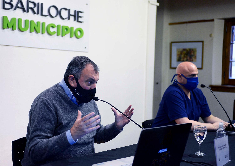 Genusso flexibilización Bariloche