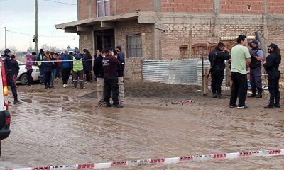 Una nena de 11 años murió en un incendio en Cipolletti