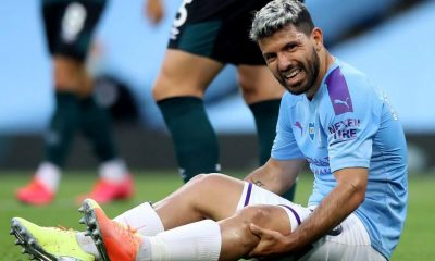Kun viaja a Barcelona por la lesión en la rodilla