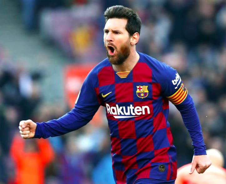 Messi seguirá ligado al Barcelona