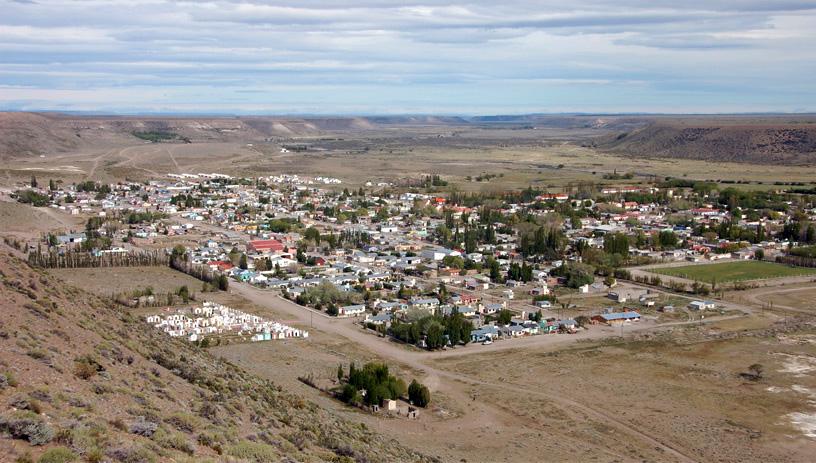Río Mayo no autoriza la detención de chilenos