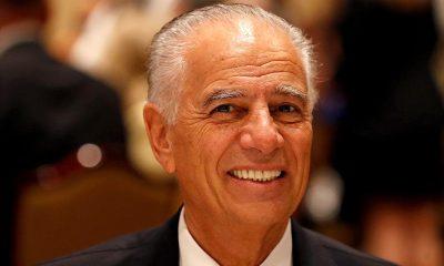 Bulgheroni con Panamerican Energy el más rico del país