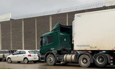 Detuvieron al camionero que atropelló y mató a un trapito en Comodoro