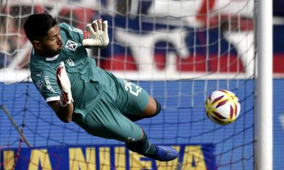Campaña reclama otra deuda mientras podría irse a Brasil