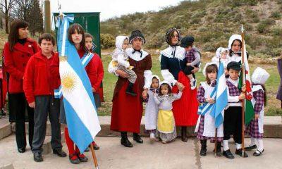 Galeses en Chubut precedente exitoso para Malvinas