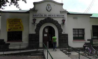 Hombre de El Bolsón fallecido por coronavirus en Bariloche
