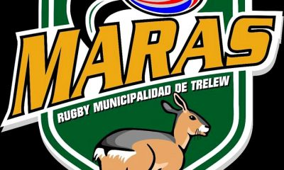 Los Maras rugby barrial