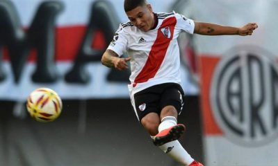 River espera una oferta por Quintero desde Qatar