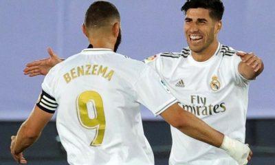 Real Madrid sigue a paso firme hacia el título