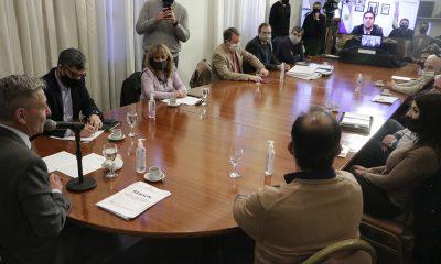 Licitación 16 viviendas de la emergencia aluvional en Restinga Alí