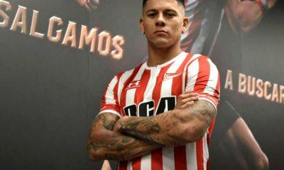 Rojo rechazó la chance de ir a Boca