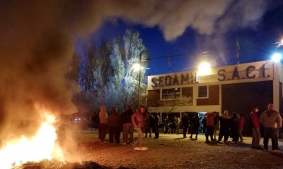 Cárdenas los trabajadores ya se resignaron al cierre de Sedamil