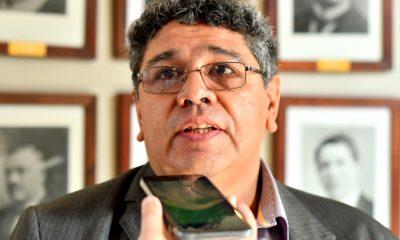César Ayala protocolo El 22