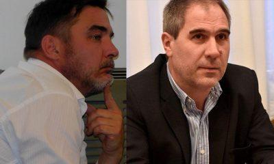 Carpintero y Oca acuerdo juicio abreviado