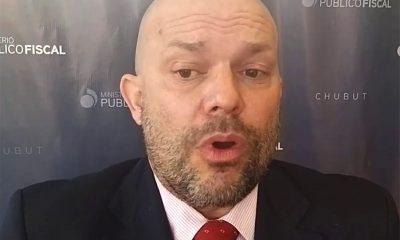 Fiscal Díaz Mayer pastor El Maitén en libertad