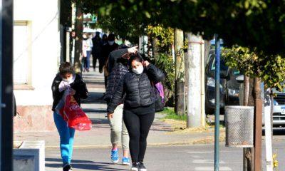 Cuatro muertos de coronavirus por tercer día consecutivo en Río Negro