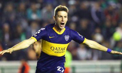 Soldano sigue en Boca
