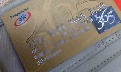 Banco del Chubut refinanciación tarjetas de crédito