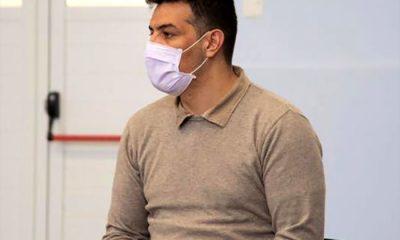 Balocchi Sarmiento sin terapia y un solo respirador