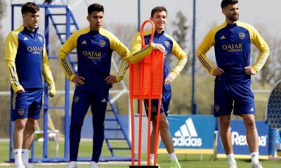 Boca viajó a Medellín para enfrentar al DIM