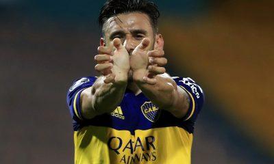 Boca ganó en Colombia después de 16 años