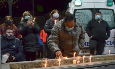 Otros cinco fallecidos por coronavirus en Río Gallegos