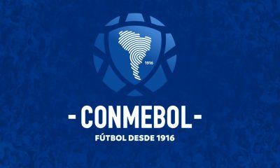 Conmebol jugadores contagiados de Boca en Paraguay