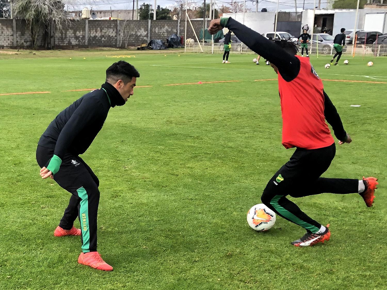 Defensa y Justicia y Tigre juegan por la Libertadores