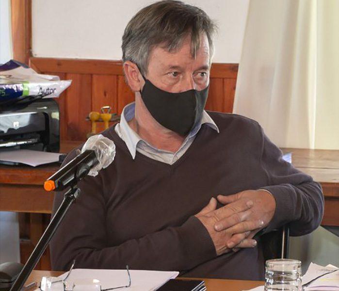 Pol Huisman absuelto por unanimidad