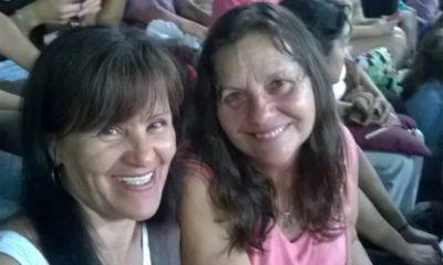 Homenaje Jorgelina y María Cristina primer aniversario