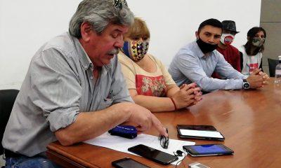 Milani temas que plantearán en la reunión con diputados