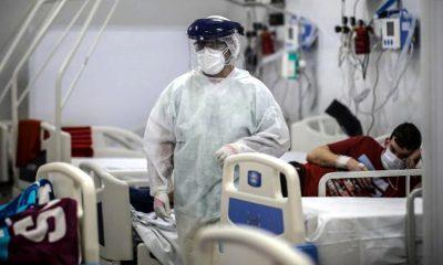 El peor de los días de coronavirus en Chubut 247 casos y cuatro muertos